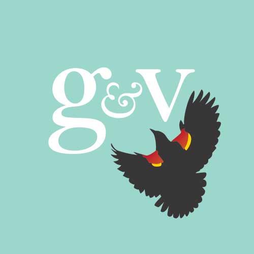 Grace & Victory logo