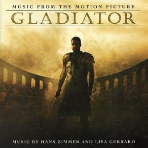 The original Gladiator score