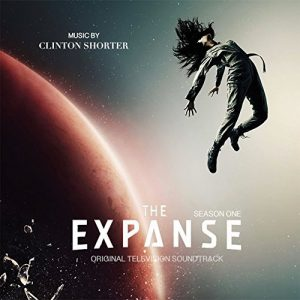 The Expanse soundtrack by Clinton Shorter