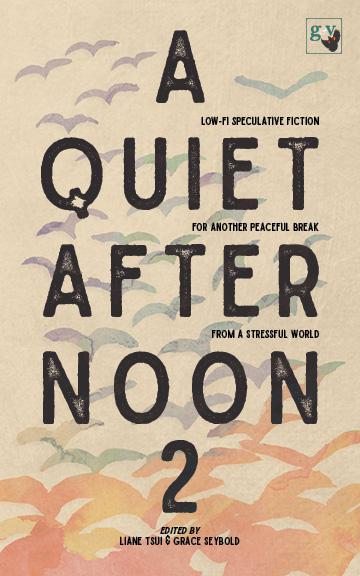 The cover of A Quiet Afternoon 2